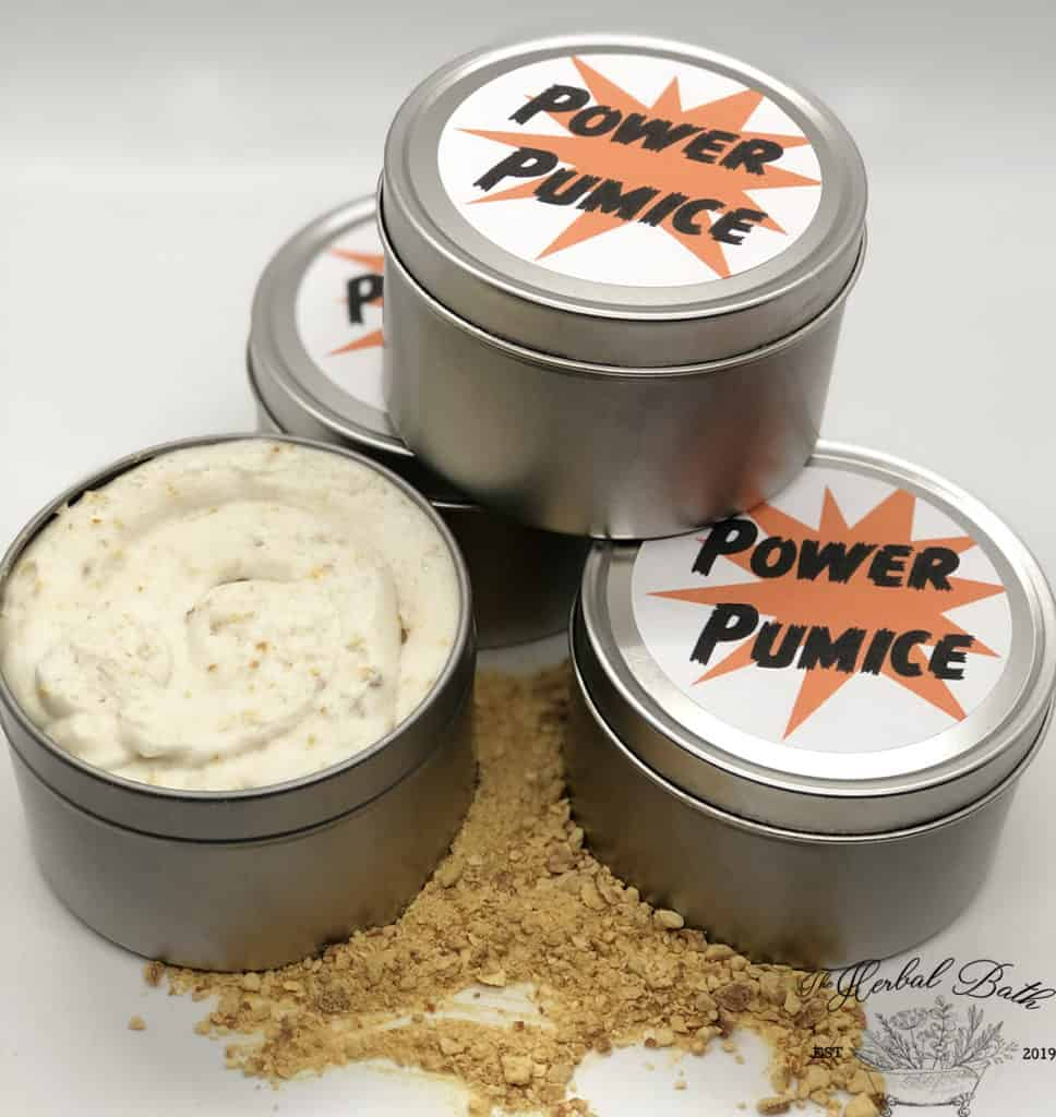 power pumice hand cleaner