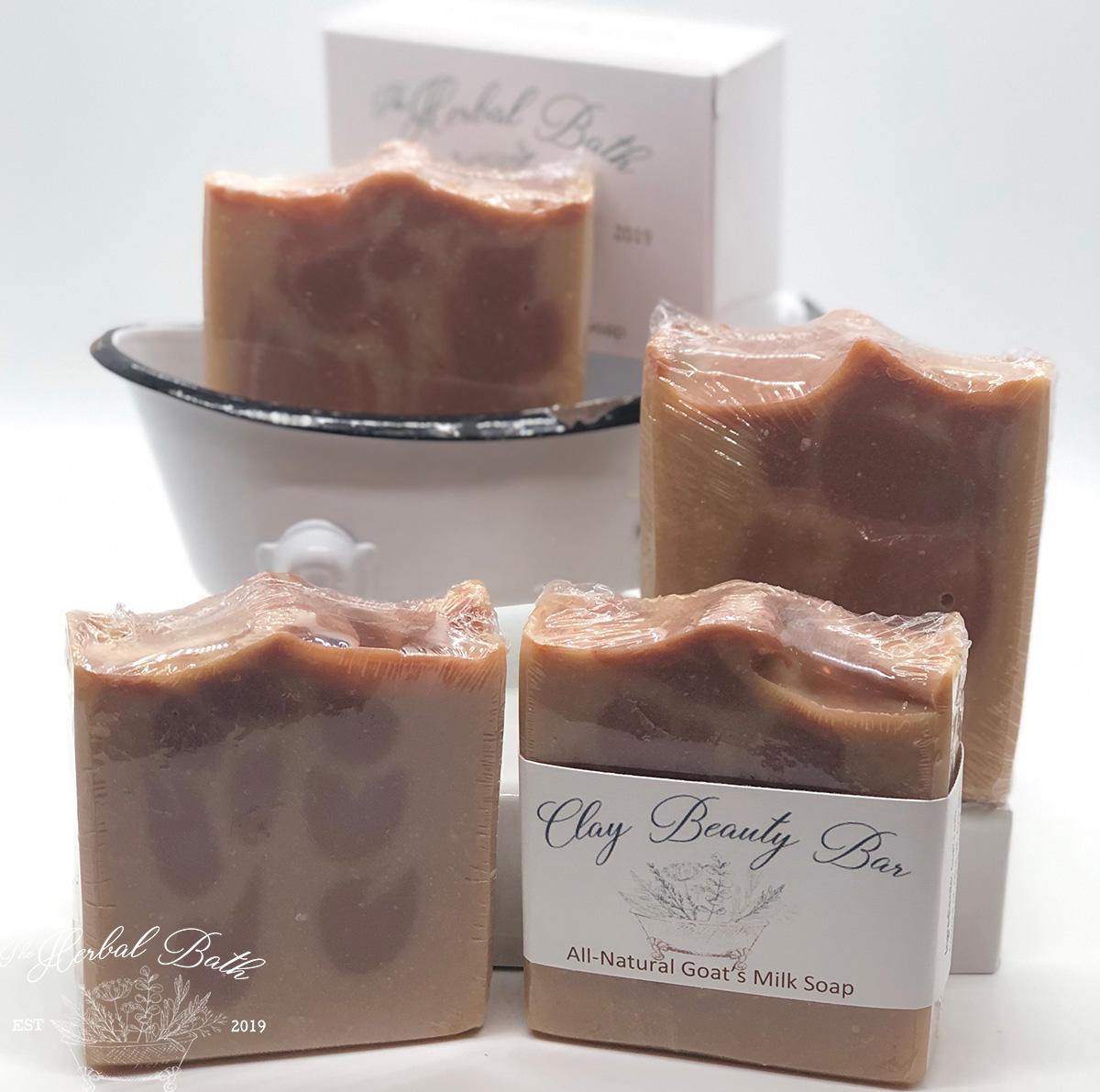 Clay Beauty Bar