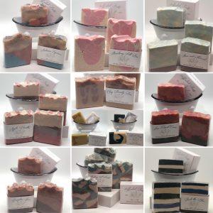 fall soap release