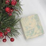 alpine frost soap