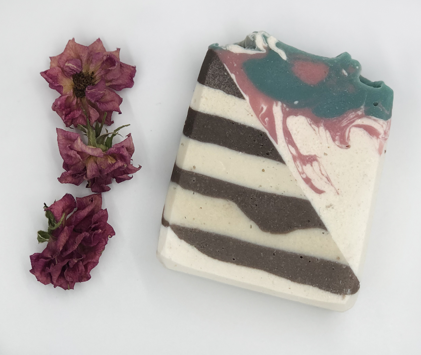 Sandalwood and Roses Soap