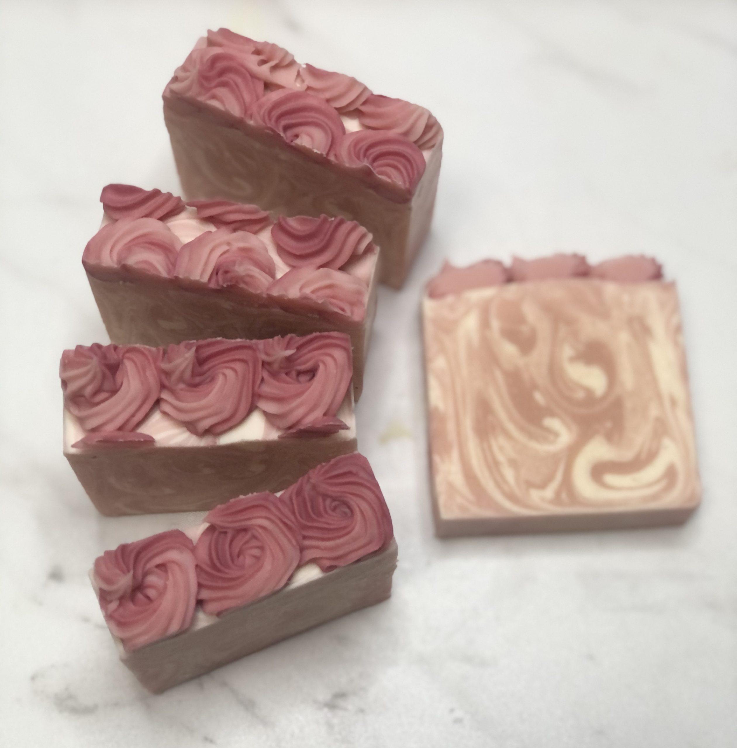 Sweetheart Soap
