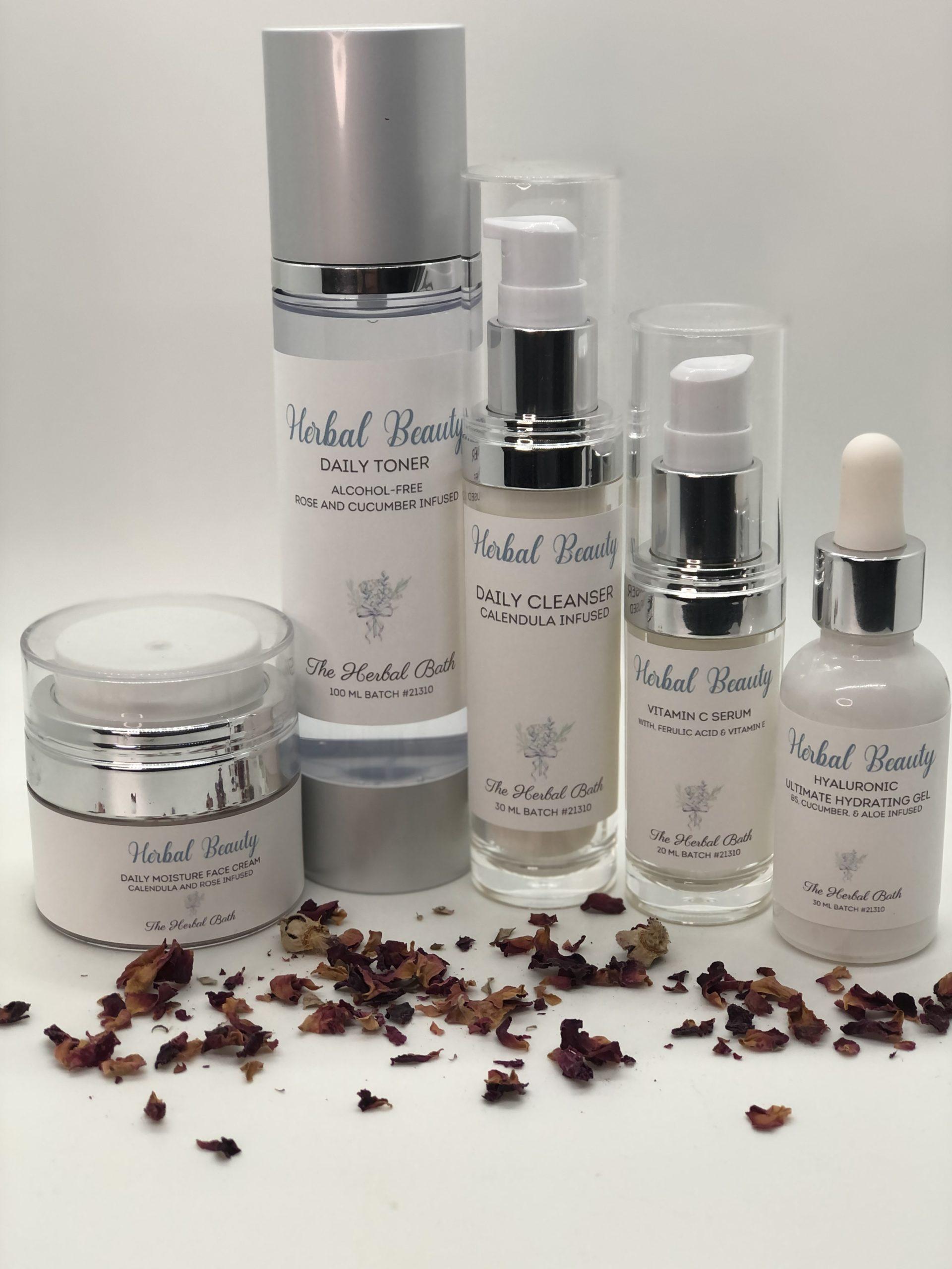 Herbal Beauty Skin Care